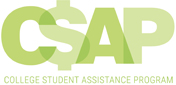 CSAP Website Link
